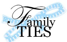 Family TIES, Logo